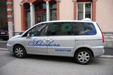 Schärhorn_Autobeschriftung